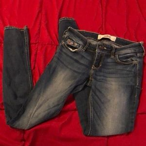 Hollister jeans OS